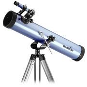 Телескоп рефлектор для начинающих Sky Watcher 767 AZ