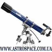 Телескоп рефрактор Sky Watcher 909 EQ2