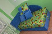 Ліжко-тахта для дитини