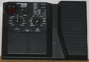 Процессор гитарный ZOOM 606