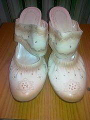 Летняя обувь 36 размера,  пересылаю