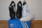 кожаные кроссовки adidas Originals NIZZA LO REMO