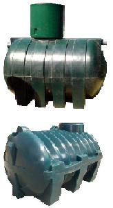 Септик для канализации 1500,  2000,  3000 л