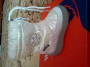 продам дитячі зимові чобітки на дівчинку 20 розміру (німечина)