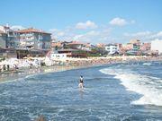 Отдьiх на черном море в Болгария