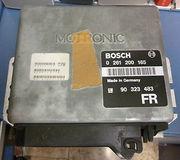 блок управления двигателем на Opel Omega Bosch 0261200165