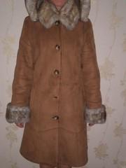 Дублянка,  зимовий одяг!