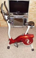 Велотренажер CPS 40
