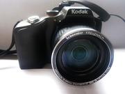 Продаю фотоапарат Kodak Z990 Max (+ бонуси  transcend 16гб,  фотосумка)