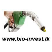 Оборудование для производства биодизеля в Украине