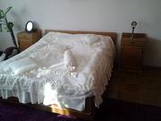 Комплект меблів у спальню,  ліжко,  шафа,  2 тумби,  трюмо
