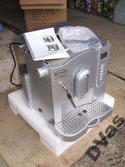 Кофеварка кофемашина Gemini Espresso Machine ME 707 автоматическая