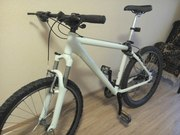 Велосипед горный, состояние 5+, Shimano deore