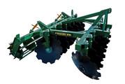 дисковая борона для трактора 2, 8-ДАН дископлуг ДАН-2, 8