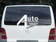 Заднее стекло(ляда) на Mercedes Vito 96-03 с эл.обогревом