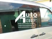 Блок правый (окно с форточкой) Mercedes Vito 96-03