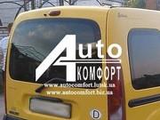 Заднее стекло(ляда)с эл.обогревом Renault Kangoo 96-08