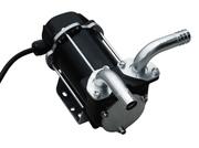 Насос 24Вольт для перекачки дизтоплива  Puisi Carry 3000 (50/30л/мин)