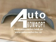 Арка наколесная на Mercedes-Benz Sprinter (стекловолокно)
