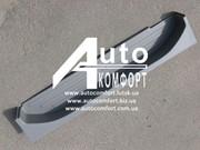 Внутренний порог салона на автомобиль Mercedes-Benz Vito 04- плотное с