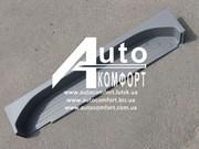 Правый внутренний порог салона на автo  Mercedes-Benz Vito 04- пластик