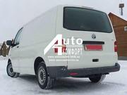 Заднее стекло (ляда) без э. о. на Volkswagen Transporter Т-5