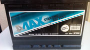 Новый аккумулятор для легкового авто 4MAX STARTING