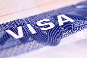 Оформление визы в Польшу,  Англию,  США,  Канаду