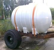 Емкости для транспортировки жидкостей Ровно Костополь
