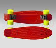 Скейтборд Penny Board 22 красный