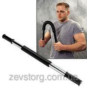 Эспандер палка твистер Power Twister нагрузка от 20 до 60 кг
