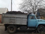 Вивіз землі,  грунту в Луцьку самоскидами вiд 1 тонн до 40 тонн