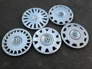 продам колпаки оригинальные на SKODA audi Mercedes Volkswagen Peugeot