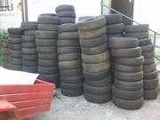 Продам шини шины резину бу из Германии