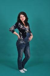 Найгарніший одяг для вагітної