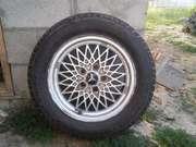 Колесо 195/65R15 91Q (шина,  гума)