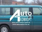 Блок правый (окно с форточкой) на Volkswagen Transporter Т-4