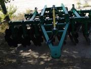 Агрегат почвообрабатывающий грунтовой полуприцепной АГП-2.7