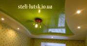 Монтаж натяжної стелі Луцьк