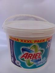 Стиральный порошок в ведрах Ariel Actilift Febreze 10, 4кг