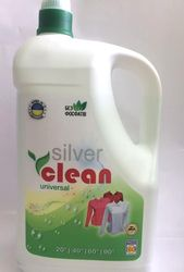 Silver Clean гель для стирки 4.8л оптом цена 99 грн.