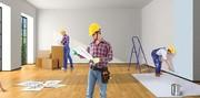 Ремонт комнаты (ремонт дома)