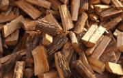 Рубані колоті дрова Луцьк Торчин Рожище Ківерці продаж доставка
