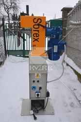 Зиговочная машина с мотором Sorex CWM 50.200