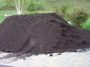 Продаж доставка по Луцьку чорнозем земля на засипку глина торфокрихта