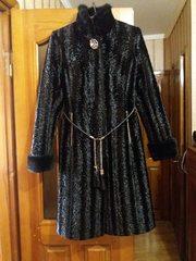 Продаю жіноче пальто