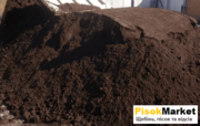 Чорнозем купити ціна продаж PisokMarket чорнозем Луцьк