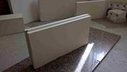 Производим и продаем пазогребневые гипсоплиmы