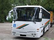 Автобус Autosan A10-10T Midi Lider
