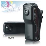 Спорт видеокамера шпион камера